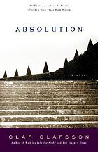 Absolution : a novel