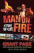 Man on fire : a stunt of a life