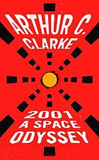 2001 : a space odyssey
