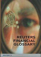 Reuters financial glossary