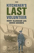 The life of Henry Allingham, the oldest surviving veteran of the Great War