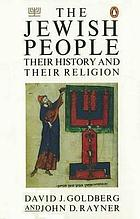 The Jewish people : their history and their religion
