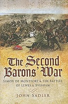 The Second Barons' War : Simon de Montfort and the battles of Lewes and Evesham