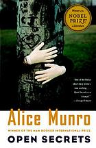 Open secrets : stories