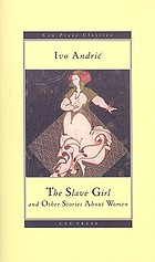 The slave girl : and other stories about women