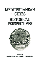 Mediterranean cities : historical perspectives
