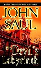 The devil's labyrinth : a novel