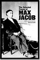 The selected poems of Max Jacob