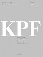 KPF : Kohn Pedersen Fox - architecture and urbanism 1993-2002