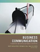 Introducing business communications