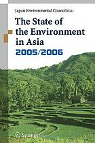 The state of the environment in Asia 2005/2006