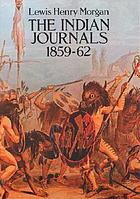 The Indian journals, 1859-62