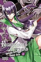 Highschool of the dead Highschool of the dead
