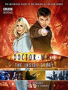 Doctor Who : the inside story