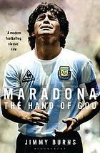 Maradona : the hand of God