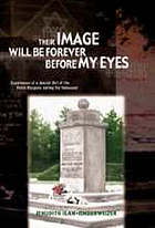 Their image will be forever before my eyes : experiences of a Jewish girl of the Dutch Diaspora during the Holocaust