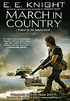 March in country : a novel of the Vampire Earth
