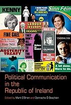 Political communication in the Republic of Ireland