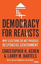 DEMOCRACY FOR REALISTS.