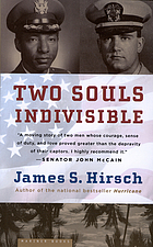 Two souls indivisible : the friendship that saved two POWs in Vietnam