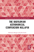 The Babylonian astronomical compendium MUL. APIN