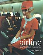 Airline : identity, design and culture