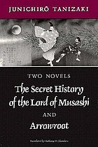 The secret history of the lord of munsashi and arrowroot