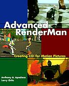 Advanced RenderMan : creating CGI for motion pictures