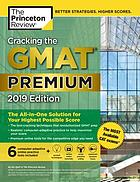 Cracking the GMAT premium
