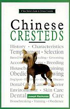 A new owner's guide to Chinese cresteds