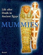 Mummies : life after death in ancient Egypt
