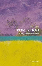 Perception : a very short introduction