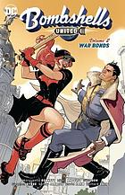 Bombshells united. Volume 2, War bonds