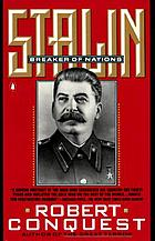 Stalin. Breaker of nations.