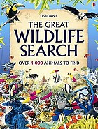 The great wildlife search