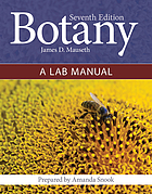 Botany : a lab manual