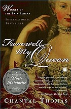 Farewell, my queen : a novel