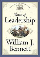 Virtues of leadership