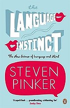 The language instinct : the new science of language and mind