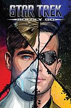 Star Trek : boldly go. Volume 3