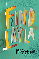 Find Layla : a novel