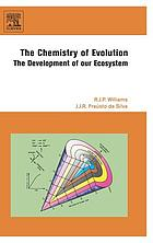 The chemistry of evolution : the development of our ecosystem