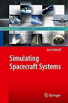 Simulating Spacecraft Systems