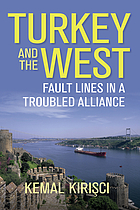 Turkey and the West : Faultlines in a Troubled Alliance