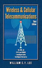 Wireless and cellular telecommunications