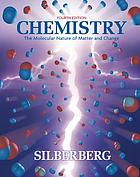 Chemistry : the molecular nature of matter and change