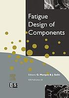 Fatigue design of components
