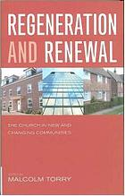 Regeneration and renewal : the church in new and changing communities