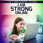 I am strong online