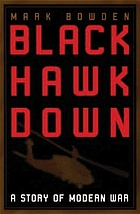 Black hawk down : s story of modern war